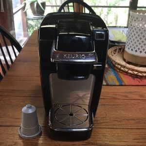 GUC Keurig Mini coffee maker